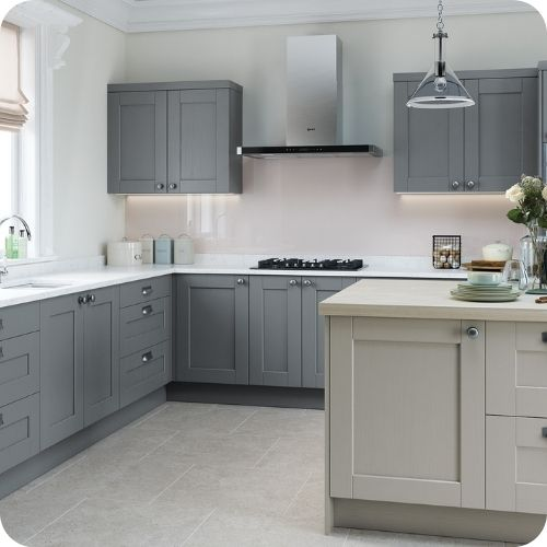 Kitchens with Rosemary Shrager Traditional