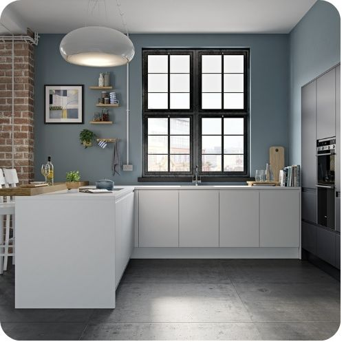 Kitchens with Rosemary Shrager Contemporary