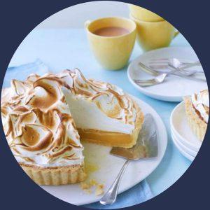 Rosemary Shrager Lemon Meringue Pie Recipe